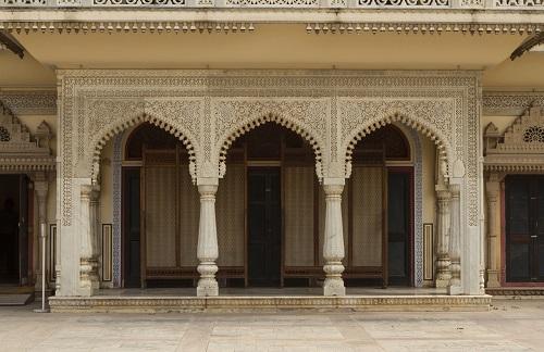 hoteluri India