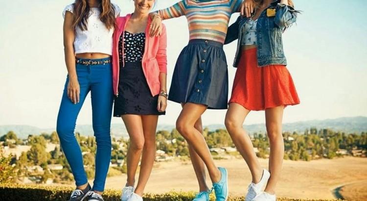 Scoala de moda