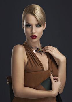 bijuterii rochie